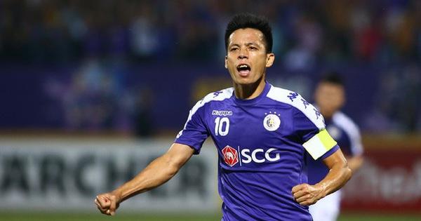 'Người cũ' khiến Hoàng Anh Gia Lai thua trắng Hà Nội 0-3