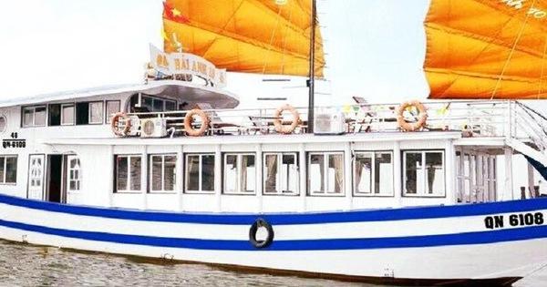 Hạ Long đình chỉ 3 tháng tàu du lịch ''ăn bớt'' thời gian của khách