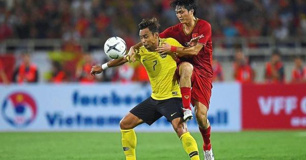 Thủ quân tuyển Malaysia tuyên bố sẽ đánh bại Việt Nam ở vòng loại World Cup 2022