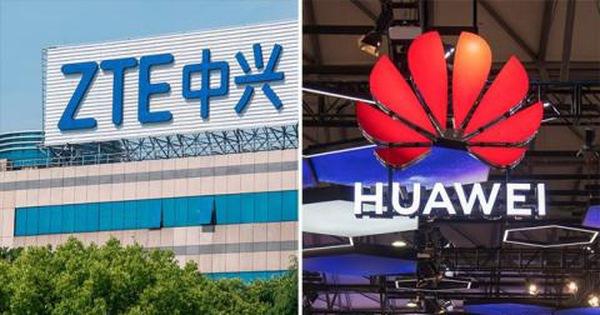 Huawei, ZTE chính thức là 'mối đe dọa đối với an ninh quốc gia Mỹ'