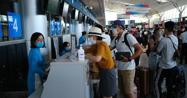 Còn 314 khách kẹt tại Đà Nẵng, khách sạn giảm tiền phòng