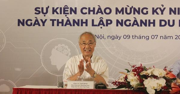 Hoãn tổ chức Hội chợ du lịch quốc tế Việt Nam thành sự kiện quốc gia