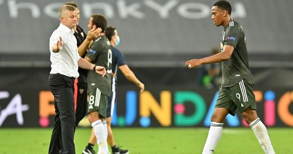 'Manchester United xuất thần, đáng lý nên ghi thêm vài bàn'