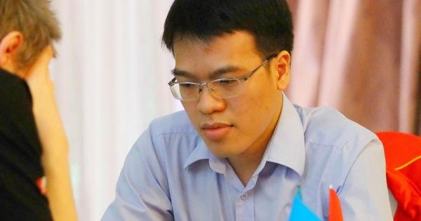 Giải cờ Olympiad online 2020: Tuyển Việt Nam rơi vào bảng 'tử thần'