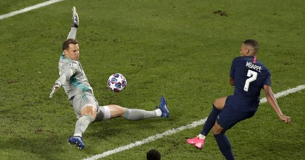 Tiền nhiều, PSG chỉ mua được Neymar, sao mua nổi Neuer!