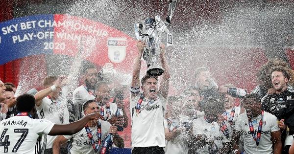 Đá bại Brentford sau 120 phút, Fulham giành vé trở lại Premier League