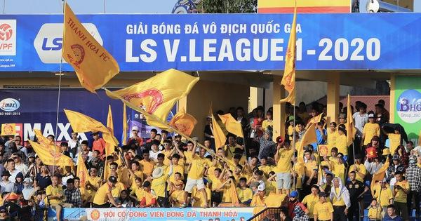 Giám đốc sở VH-TT&DL Thanh Hóa: Yêu cầu CLB Thanh Hóa rút công văn không tham dự V-League 2020