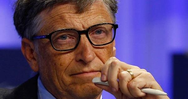 Tỉ phú Bill Gates gọi vụ mua lại Tiktok là ''ly rượu độc''