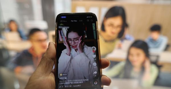 Báo Trung Quốc lý giải chuyện TikTok bị ép: Mỹ lép vế về công nghệ thuật toán