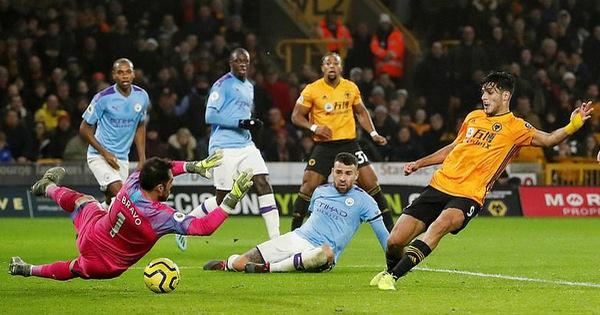 Vòng 2 Giải ngoại hạng Anh: Chờ M.C vượt khó trước Wolverhampton - kết quả xổ số phú yên