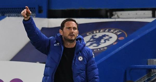 Lung lay lòng tin vào Lampard