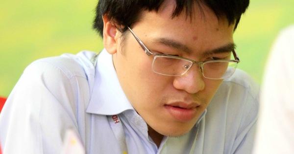 Quang Liêm có cơ hội tái đấu vua cờ Magnus Carlsen