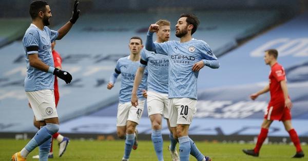 Man City và Chelsea dễ dàng ghi tên vào vòng 4 Cúp FA