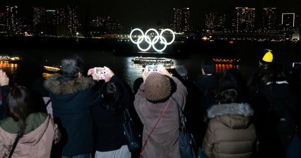 Số phận Olympic Tokyo được quyết định vào tháng 3 tới