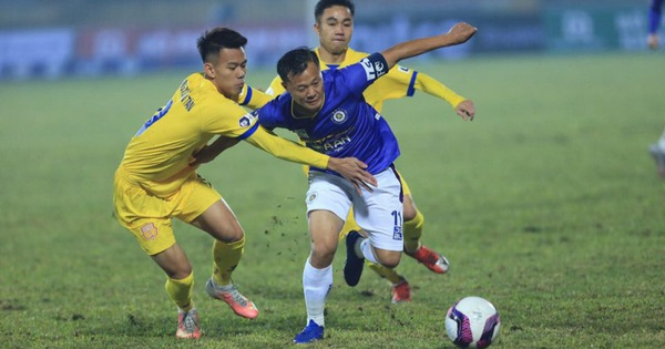 V-League 2021: Nhờ đâu chủ nhà Nam Định tạo nên cơn 'địa chấn' trước CLB Hà Nội?