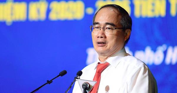 Ông Nguyễn Thiện Nhân: TP Thủ Đức sẽ là trung tâm trí tuệ nhân tạo lớn của Việt Nam và quốc tế