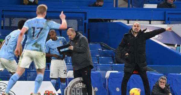 Điểm tin thể thao sáng 4-1: Pep hài lòng sau thắng lợi trước Chelsea, trợ lý 'sốc' khi Tuchel bị sa