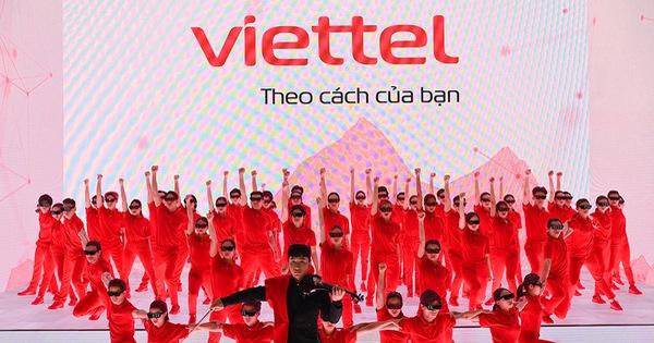 Viettel tái định vị thương hiệu phù hợp sứ mệnh mới