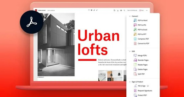 Trình duyệt Chrome và Edge có thêm phần mở rộng chỉnh sửa file PDF
