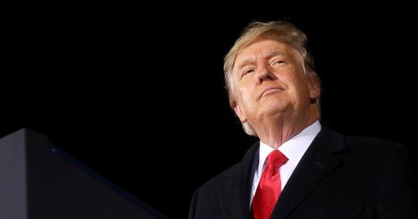 Ông Trump thành cựu tổng thống, nhân viên nhà hàng tiết lộ những chuyện 'lạ'