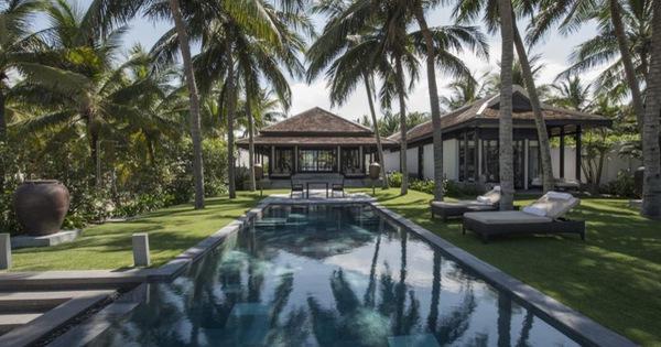 Four Seasons Resort The Nam Hai - Đẳng cấp 'siêu sang' của du lịch Việt