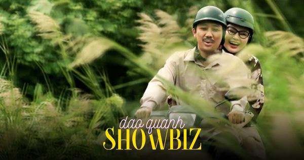 Dạo quanh Showbiz | Sân khấu kịch nói, điện ảnh khởi sắc trở lại