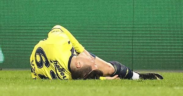 Điểm tin thể thao sáng 5-3: Ozil chấn thương nặng, Inter nới rộng khoảng cách ở Serie A