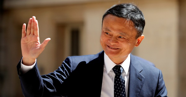 Alibaba bị phạt nhiều tỉ USD, tài sản ông chủ Jack Ma vẫn tăng thêm 2,3 tỉ USD