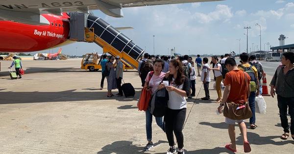 Hàng không tiếp tục mở thêm đường bay mới cao điểm hè