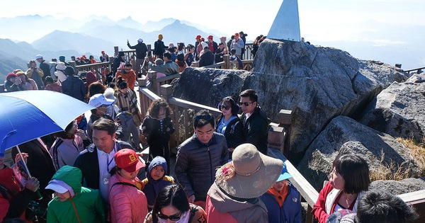 4 việc cần làm cho du lịch Việt - ceo tống đông khuê