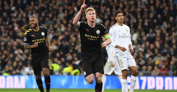Champions League: Vòng bán kết của người giàu