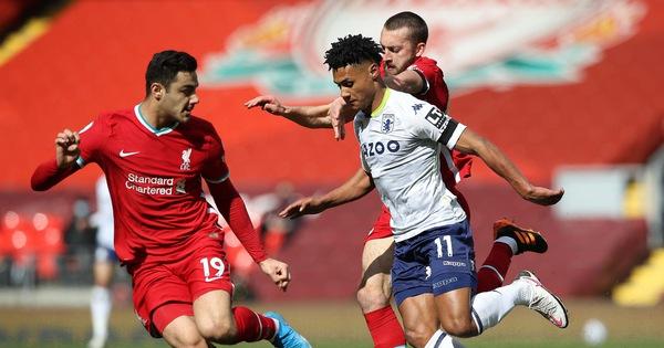 7 trận chung kết của Liverpool