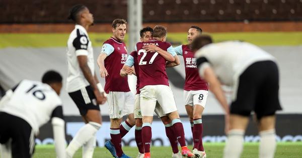 Premier League xác định đủ 3 đội rớt hạng
