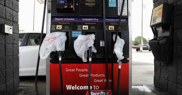 Hãng nhiên liệu Mỹ trả 'tiền chuộc' cho tin tặc gần 5 triệu USD