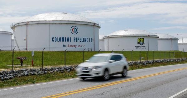 Nhóm tin tặc tấn công Colonial Pipeline tuyên bố 'giải nghệ'