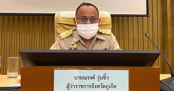 Phuket quyết tâm duy trì mở cửa dù ghi nhận hơn 800 ca COVID-19