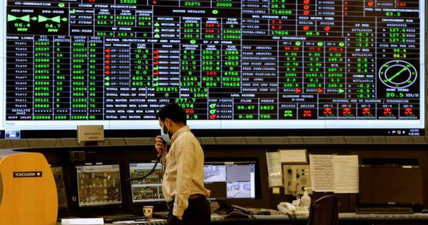 Nhà sản xuất dầu lửa lớn nhất thế giới Saudi Aramco thừa nhận bị rò rỉ dữ liệu