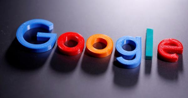 Sau Facebook và Twitter, Google tiếp tục lãnh án phạt của Nga