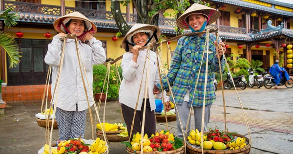 Hội An vào top 15 thành phố tuyệt vời nhất châu Á trên tạp chí Mỹ