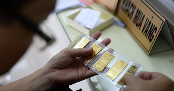 Gia Vang Online: Chênh Lệch Giữa Giá Vàng Trong Nước