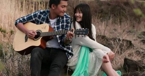 Quang Tuấn mất nhiều nước mắt với Khúc hát mặt trời