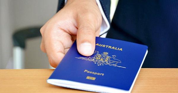 Những thay đổi về luật di trú đến Úc từ tháng 3 năm 2018 - thị thực úc