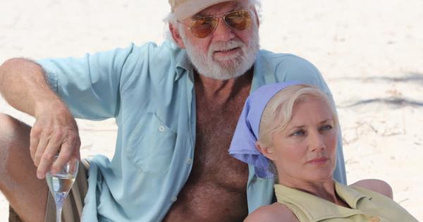 Hollywood sang Cuba quayHemingway in Cuba