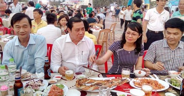 Đà Nẵng: Mở lễ hội ẩm thực biển để hỗ trợ ngư dân