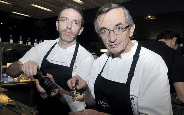 Đầu bếp Pháp nổi tiếng xin trả lại 'sao' cho Michelin