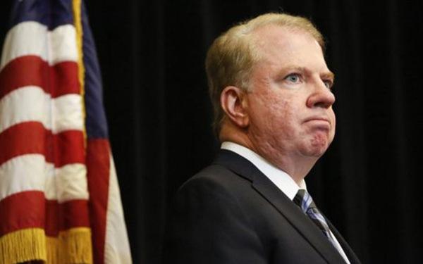 Bị em họ tố lạm dụng tình dục, thị trưởng Seattle từ chức