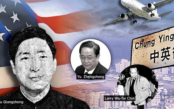 Cuộc chiến khốc liệt giữa tình báo Mỹ và Trung Quốc