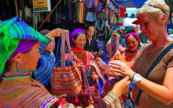 Việt Nam nằm trong top 10 điểm đến mùa thu 2017