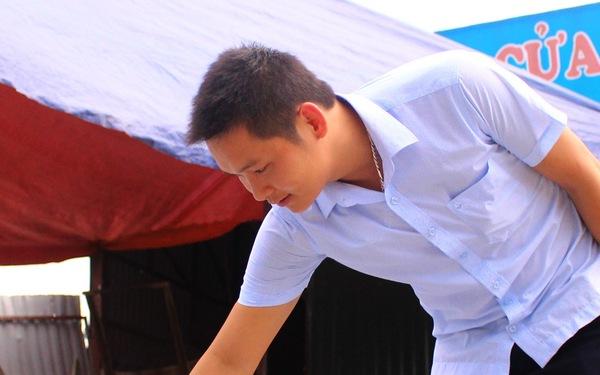 Ông chủ lò gạch 9X ở Lào Cai