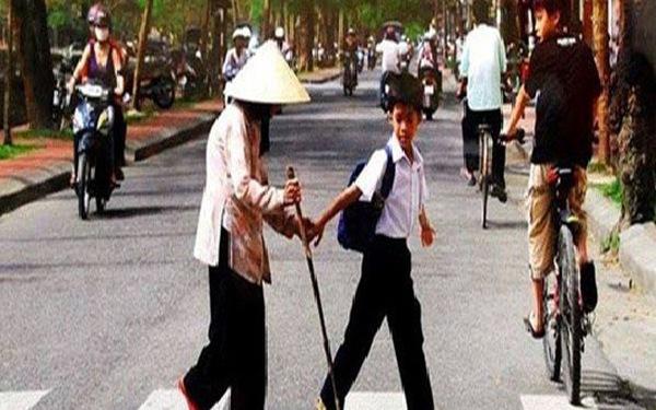 Sài Gòn lạnh, sao lòng ta thấy ấm...